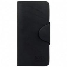 Мужское портмоне HUGO BOSS (черный)