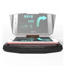 HUD мобильный навигационный дисплей
