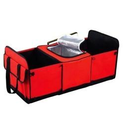 Органайзер-холодильник в багажник автомобиля TRUNK ORGANIZER & COOLER
