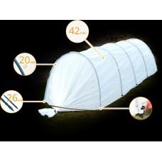 Парник Подснежник (длина - 3 м)