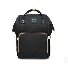 Сумка-рюкзак для мамы Mummy Bag (Черный)