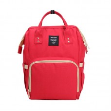 Сумка-рюкзак для мамы Mummy Bag (Красный)