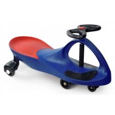Машинка-бибикар Plasmacar (синий)