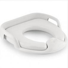 Детское мягкое сиденье для унитаза COMFY TRAINER (белый)