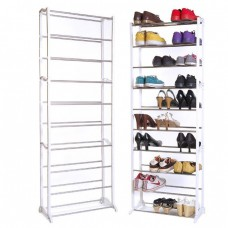 Стойка для обуви AMAZING SHOE RACK (белый)
