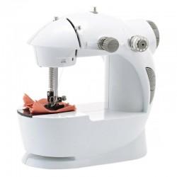 Мини швейная машина 4 в 1 Mini Sewing Machine