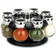 Набор для специй 8 Jars Spice Rack Set