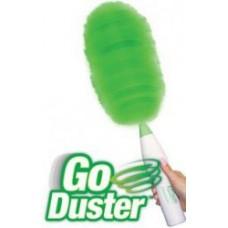 Метелка для профессиональной уборки Go Duster (Гоу Дастер) Антипыль