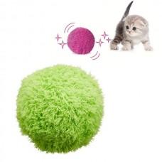 Мячик-пылесос Nocoro (зеленый)