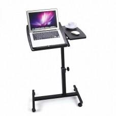 Столик для ноутбука Folding Computer Desk