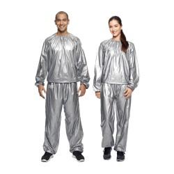 Термический спортивный костюм-сауна SAUNA SUIT