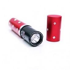 Электрошокер - губная помада (красная)