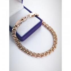 Браслет Мужской БМ077 (Длина 19,5). Fallon Jewelry