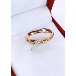 Кольцо К489 (Размер 18). Fallon Jewelry