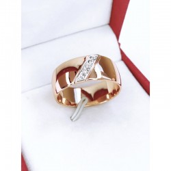 Кольцо К637 (Размер 20). Fallon Jewelry