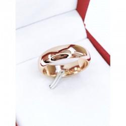 Кольцо К643 (Размер 19,5). Fallon Jewelry