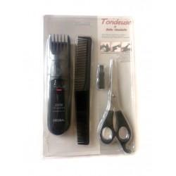 Набор для стрижки волос 4 в 1 TONDEUSE