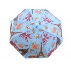 Детский виниловый зонтик ПАРИЖ