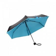 Карманный зонтик MINI POCKET UpBrella (голубой)