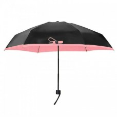 Карманный зонтик MINI POCKET UpBrella (розовый)