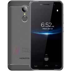 HOMTOM HT37 PRO 5 дюймов. 4G смартфоны ( 3 GB + 3 2 GB 13 Мп MediaTek MT6737 3000 мАh )