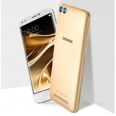 DOOGEE X30 5.5 дюймовый 3G смартфоны ( 2 GB + 16 GB; 8 Мп MediaTek MT6580 3360 мАh )