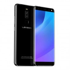 LEAGOO S8 5.7 дюймовый 4G смартфоны ( 3 GB + 32 GB; 2 Мп 13Mп MediaTek MT6750 2940 мАh )