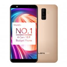"""LEAGOO M9 5.5 """" 3G смартфоны (2 GB + 16 GB 2 Мп 8 Мп MediaTek MT6580 2850 mAh)"""