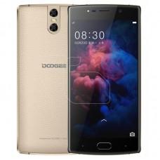 "DOOGEE X55 5.5 inch "" 3G смартфоны (1 GB + 16 GB Фонарь 8.0+8.0 Мп MediaTek MT6580 2800 mAh)"